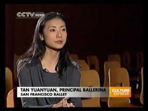 Interview with Tan Yuanyuan