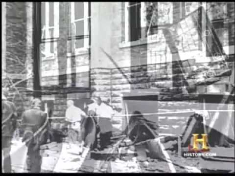 Klan Bombing of Birmingham Church 1963