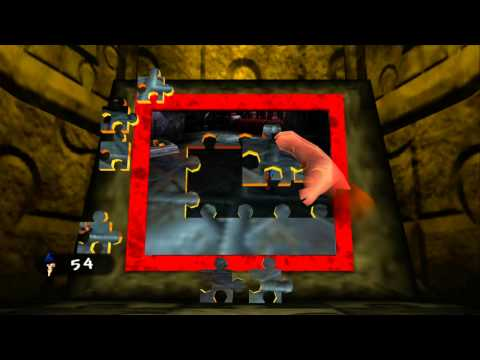 Banjo Tooie - Random Jiggy Puzzles