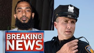LEAKED Audio Of LAPD Saying The Most DISGUSTING Things About Nipsey's Family At The Wake!!