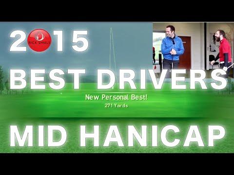 best drivers 2015 rick shiels