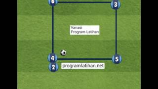 Video Variasi Latihan Passing download MP3, 3GP, MP4, WEBM, AVI, FLV Mei 2018