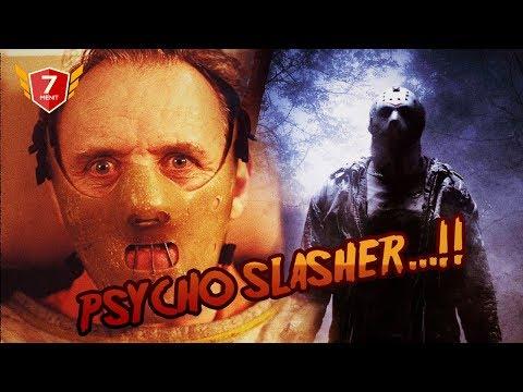 10 Film Psikopat Terpopuler dan Paling Mengerikan #2