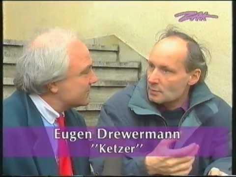 Eugen Drewermann über Aggressionen