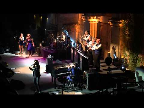 Martina McBride-I Have Been Blessed (Mountain Winery)
