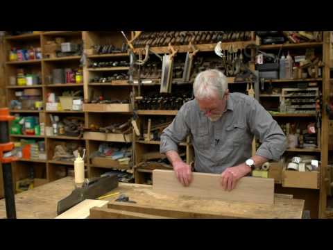 The Art of Woodworking – Episode 5: Glueing