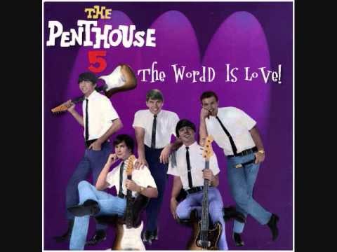 The Penthouse 5 - You're always around