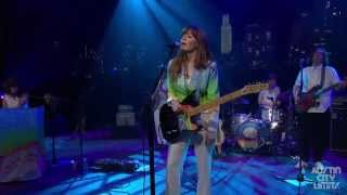 Watch Jenny Lewis Slippery Slopes video