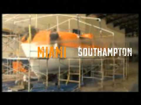 BC Service – Lifeboat Saving Appliances inspections, davits, repairs and generale overhaul
