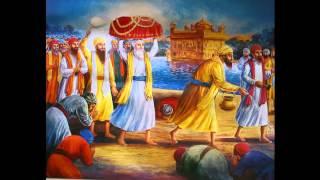 Janam Sakhi Guru Nanak Dev Ji