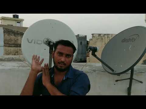 FREE FULL HD 👍International channels in ku band