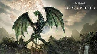 The Elder Scrolls Online: Dragonhold – Trailer ufficiale