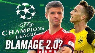 Champions League Q&A: Gewinnt der FC Bayern? Blamage für Dortmund? Real ohne Cristiano Ronaldo?