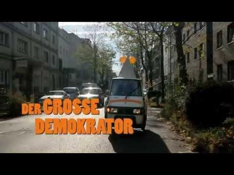 Der große Demokrator - offizieller Kinotrailer