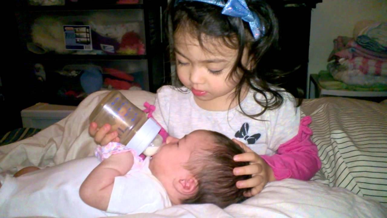 Sister Taking