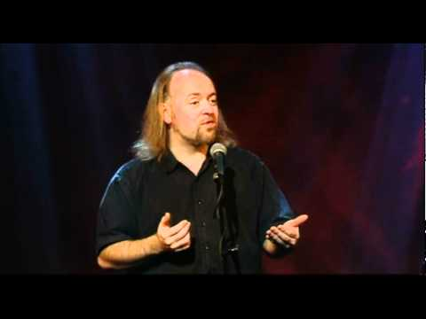 Bill Bailey - Brief History of Time - Bewilderness