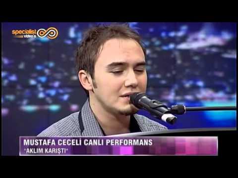 Mustafa Ceceli - Aklım Karıştı (Canlı...