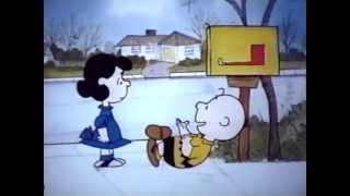 CBS promo Be My Valentine, Charlie Brown 1975