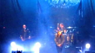 Lacrimosa - Requiem 20th Anniversary Tour Live in Mexico 13/10/2010