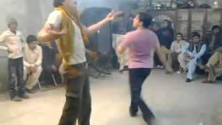 Repeat youtube video peshawar dj faraz khan dance by pushto song  Qarara rasha