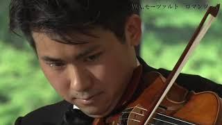 Tsugio Tokunaga & Fumiaki Miura violin concert