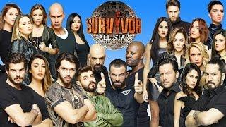 Survivor İhtiyaçlar Nasıl Karşılanıyor?