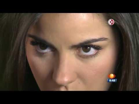 Maite Perroni habla de su relación con  Koko Stambuk