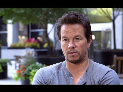 Mark Wahlberg Interview - Transformers: Age of Extinction (2014) Movie HD