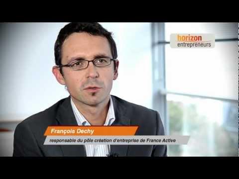 France Active et France Initiative, les clés de l'accompagnement pour l'entrepreneur