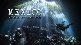 MEXICO | Quintana Roo, July 2020 (4K)