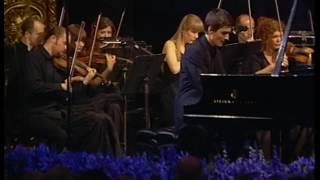 Vestard Shimkus - Piano Concerto No.1 (world premiere)
