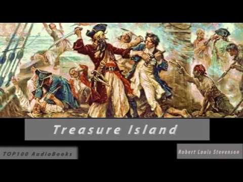Treasure Island AudioBook (Robert Louis Stevenson) All Chapters