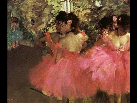 Edgar Degas Brief Biography And Artwork Great For Kids And Esl