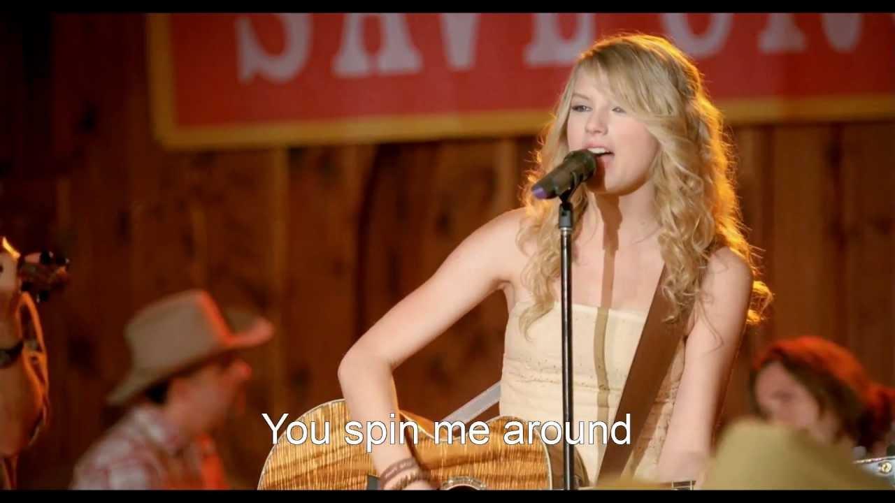 Hd Taylor Swift Crazier Hannah Montana The Movie Lyrics On