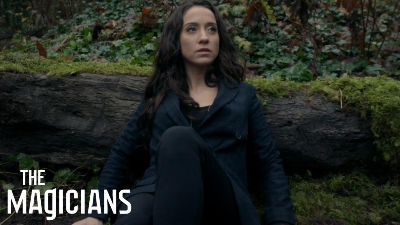 The Magicians' Season 4, Episode 12