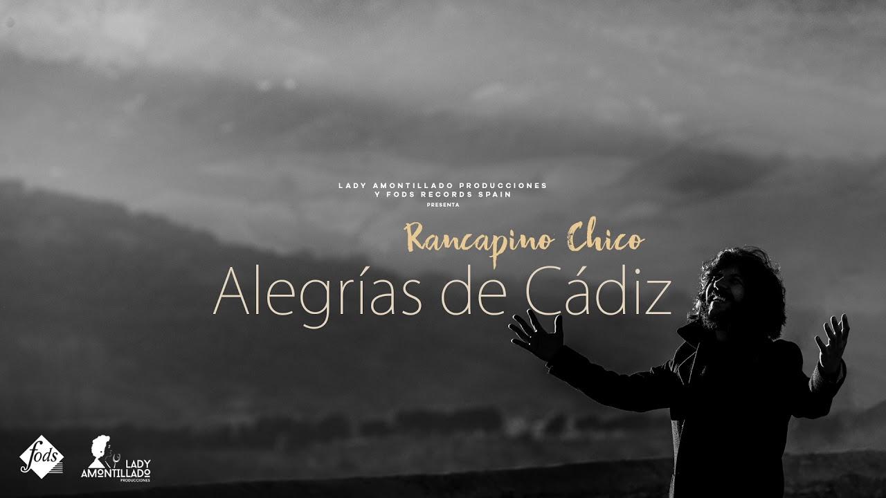 Rancapino Chico - Seguiriyas. A Manolo Caracol