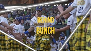 What's it Like to Play Baseball in a Kilt? | Behind the Bunch