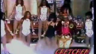 GRETCHEN - FREAK LE BUM BUM E CONGA CONGA MIX