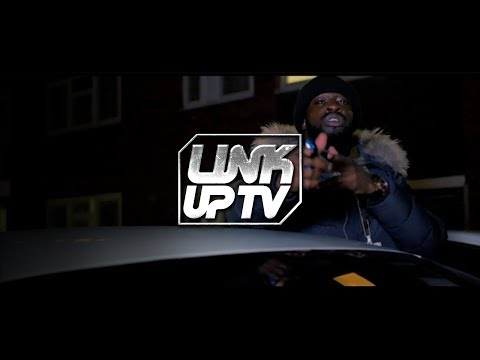 Headie One x Colo - 90 on the M (prod by. EMIX) | Link Up TV