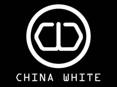 CHINA WHITE - GRAFTIN