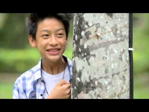 I Need Your Love -- Oak Soe Khant (Kevin)