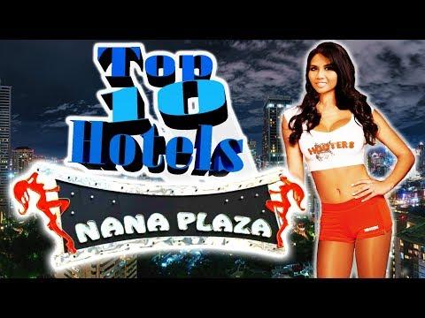 Top 10 Nana Hotels On Sukhumvit Soi 4 In Bangkok