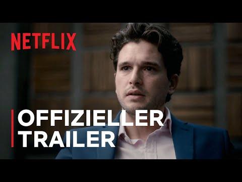 Criminal – Staffel 2   Offizieller Trailer   Netflix
