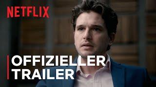 Criminal – Staffel 2 | Offizieller Trailer | Netflix