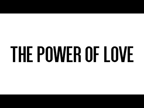 The Black and White Effect of Power and Love in Different Spheres