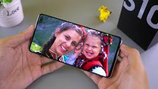 Samsung Galaxy S10+ ĐƯỢC gì và MẤT gì?