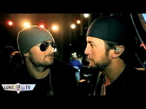 Luke Bryan TV 2012! Ep. 41 Thumbnail image