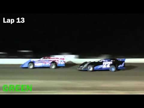 Larry Remsing May 24, 2014 Feature - 6th (From Infield)