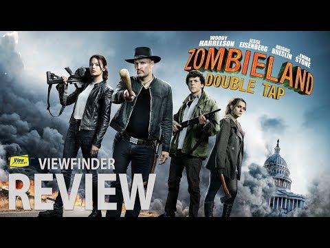 Review Zombieland Double Tap [ Viewfinder : ซอมบี้แลนด์ แก๊งซ่าส์ล่าล้างซอมบี้ ]