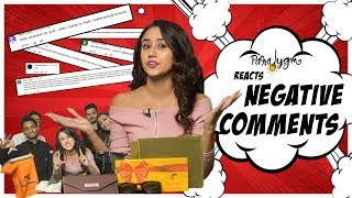 |   Swastima Khadka Reacts to Negative Comments   |